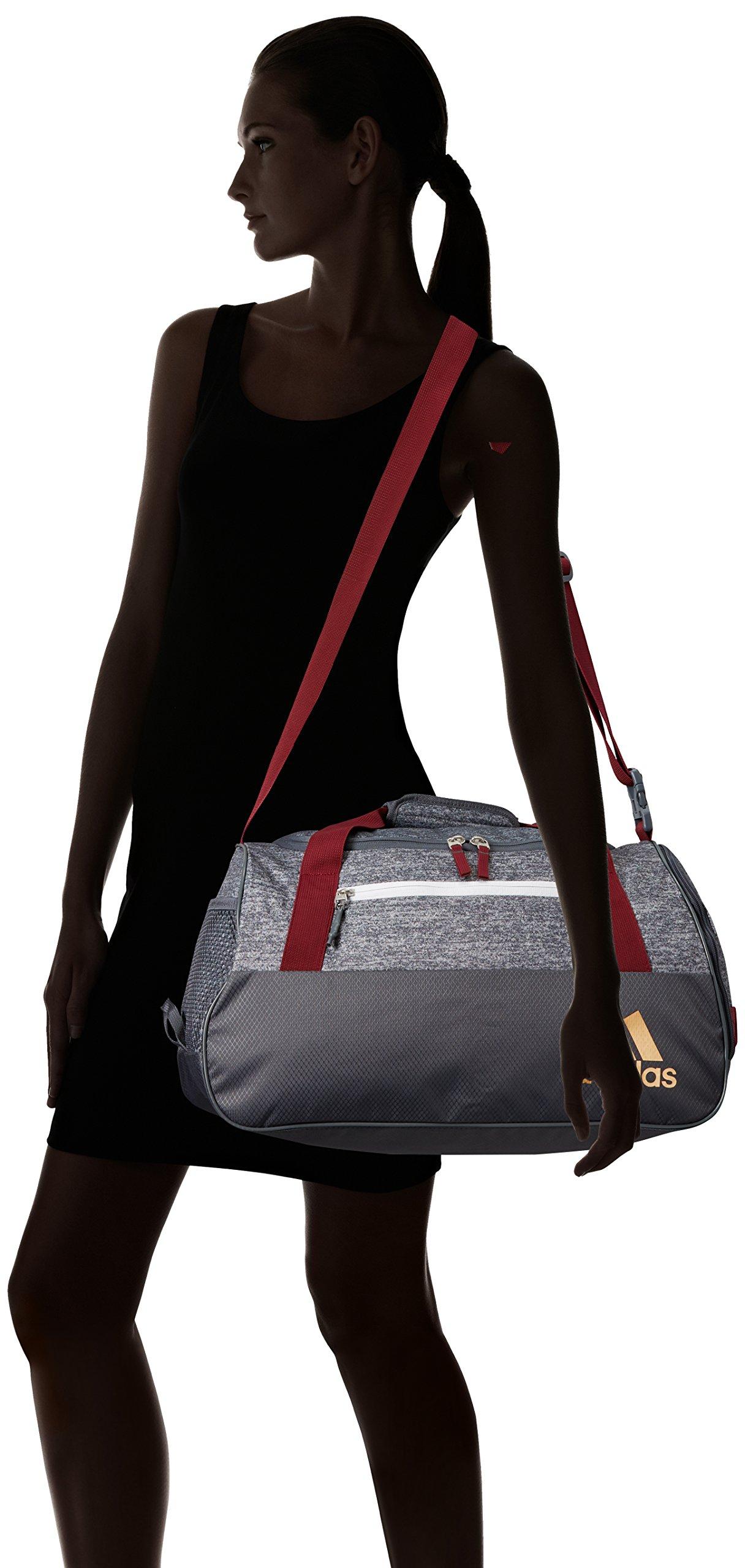 adidas Squad III Duffel Bag  f959fa17b545a