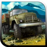mud truck games - Offroad Truck Driver
