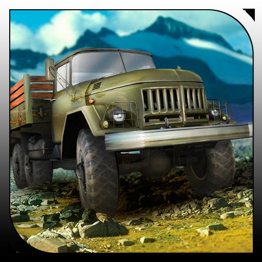 mud trucks - 5