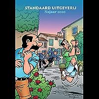 Najaar 2020 (Standaard Uitgeverij Strips)