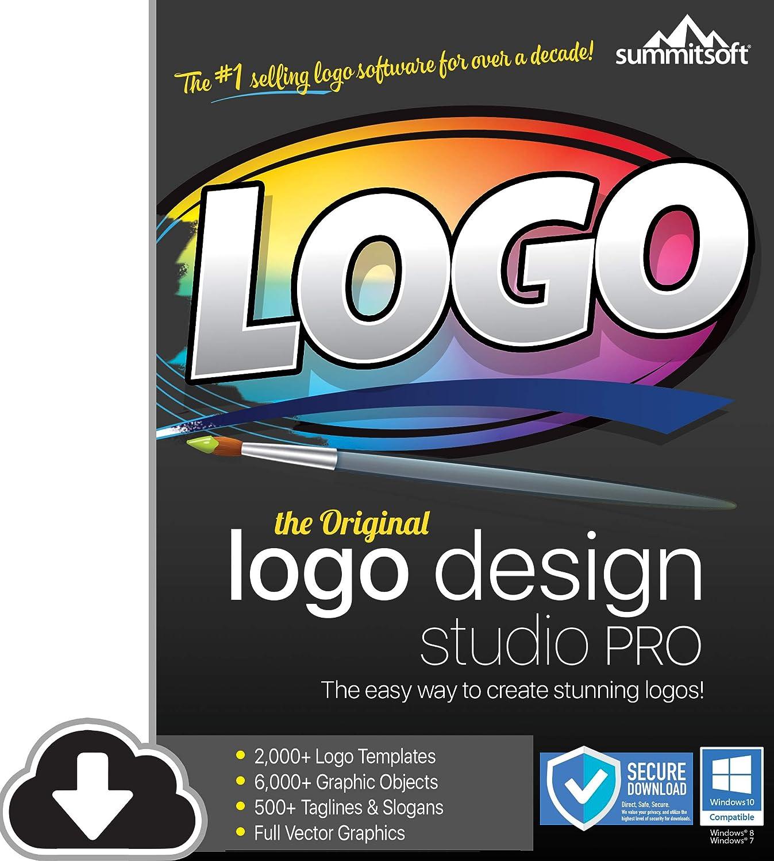 Amazon Com Logo Design Studio Pro V1 7 7 Pc Download Software