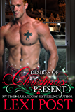 Desires of Christmas Present (A Christmas Carol Book 2)