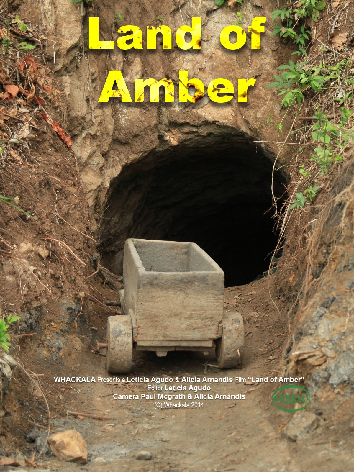 Land of Amber on Amazon Prime Video UK