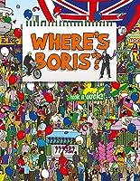 Where's Boris?