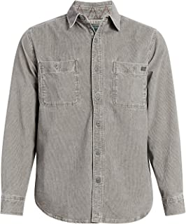 d2f26d34791 Woolrich Men s Hemlock Denim Shirt at Amazon Men s Clothing store