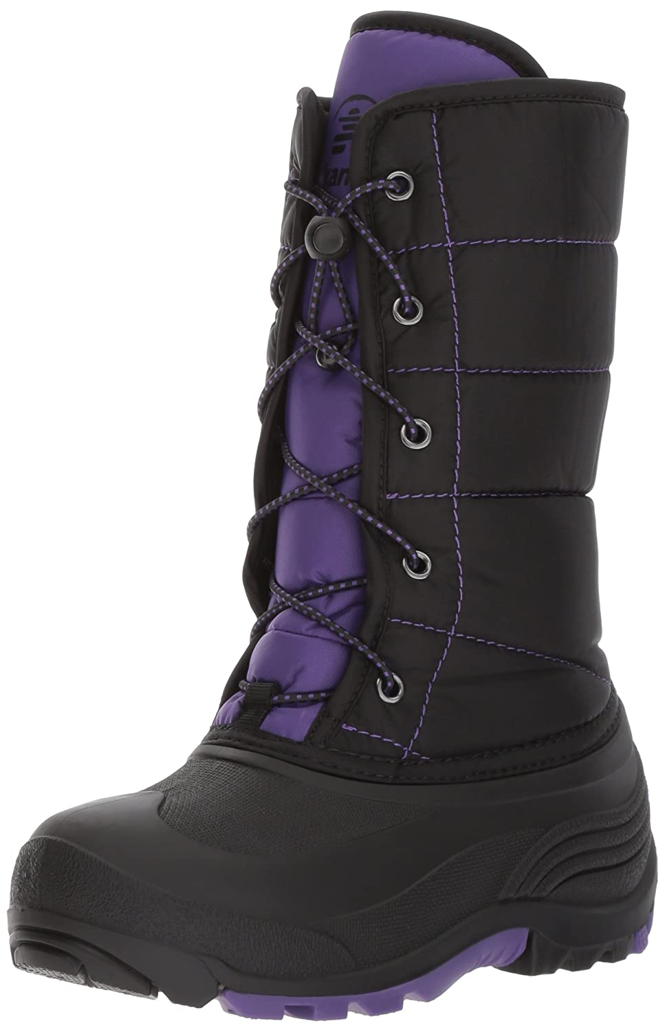 Kamik Kids' Cady Snow Boot