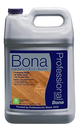 Bona Pro Series Hardwood Floor Cleaner Refill, 1 Gallon