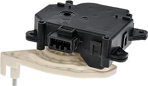 Dorman 604-868 HVAC Blend Door Actuator for Select Acura/Honda Models