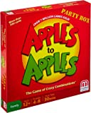 Mattel N-BGG15 Apples To Apples Party Box
