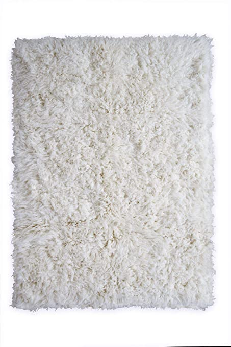 flokati teppich qualitat 3000 natur kult shaggy teppich hochflor langflor 100 schurwolle grosse