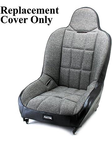 Fabric Black/Grey Trim Sparco R100 Lightweight Sport Seat