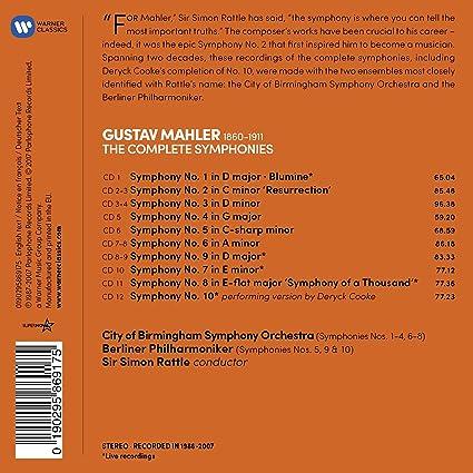 Mahler-intégrales symphonies - Page 11 81tpFs1IFTL._SX425_