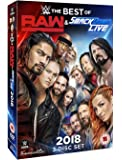 WWE: The Best Of Raw And Smackdown 2018