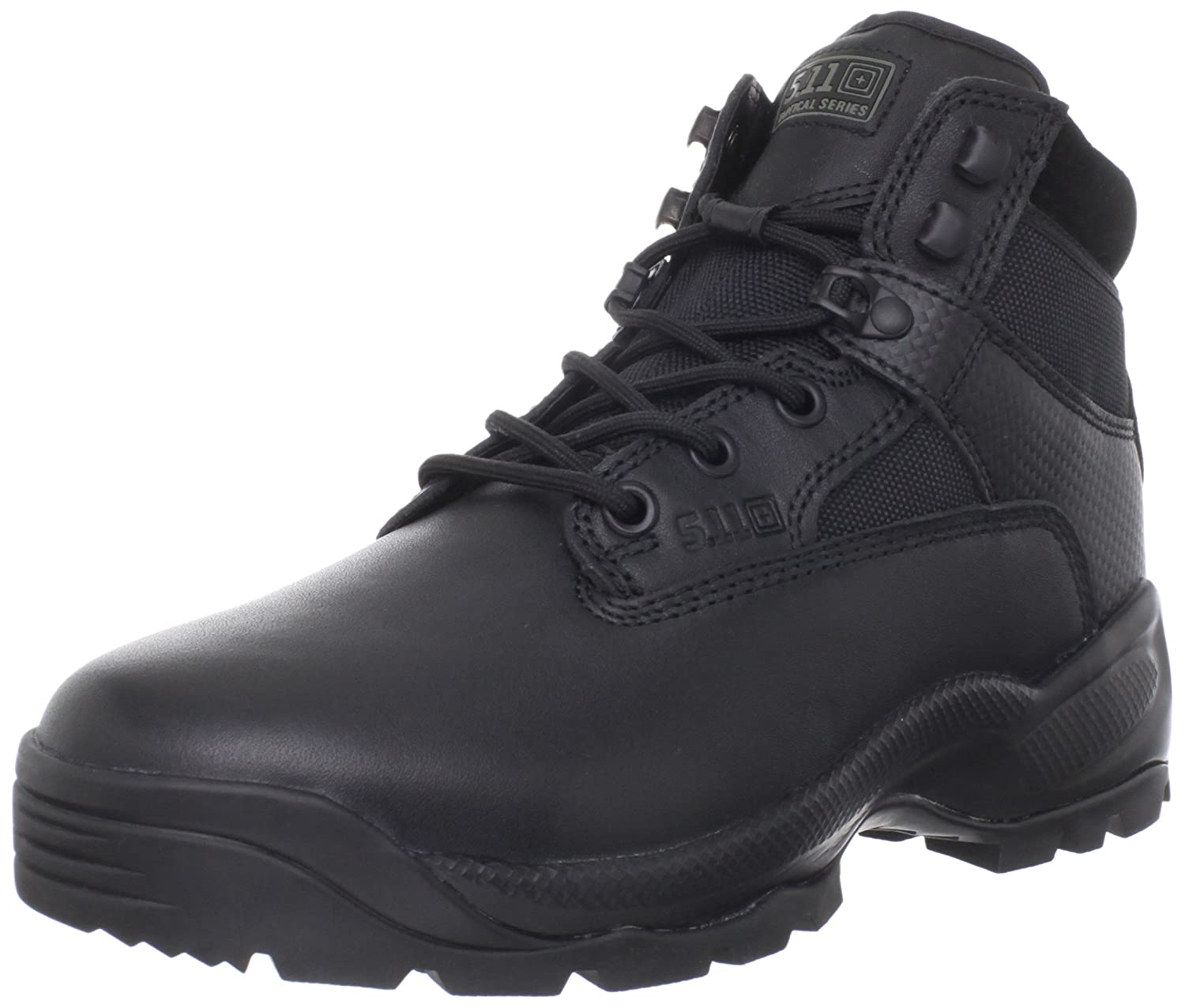 "5.11 Men's A.T.A.C. 6"" Side Zip Tactical Boot"