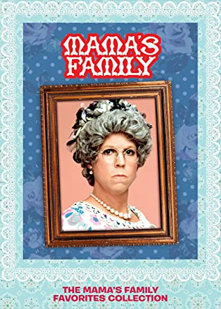 Mama's Family - Mama's Favorite Collection