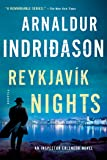 Reykjavik Nights: An Inspector Erlendur Novel (An Inspector Erlendur Series)