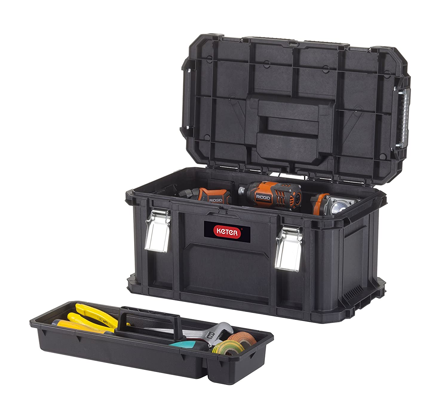 Keter 233350/ Connect Mobile Workbench