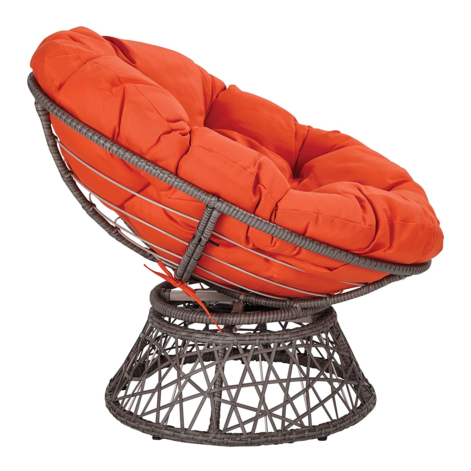 Prime Osp Designs Papasan Chair Orange Uwap Interior Chair Design Uwaporg