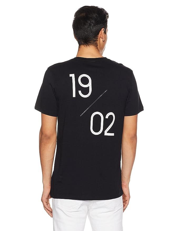 adidas Sgr Tee 2 Camiseta Real Madrid fe04ca2d49360
