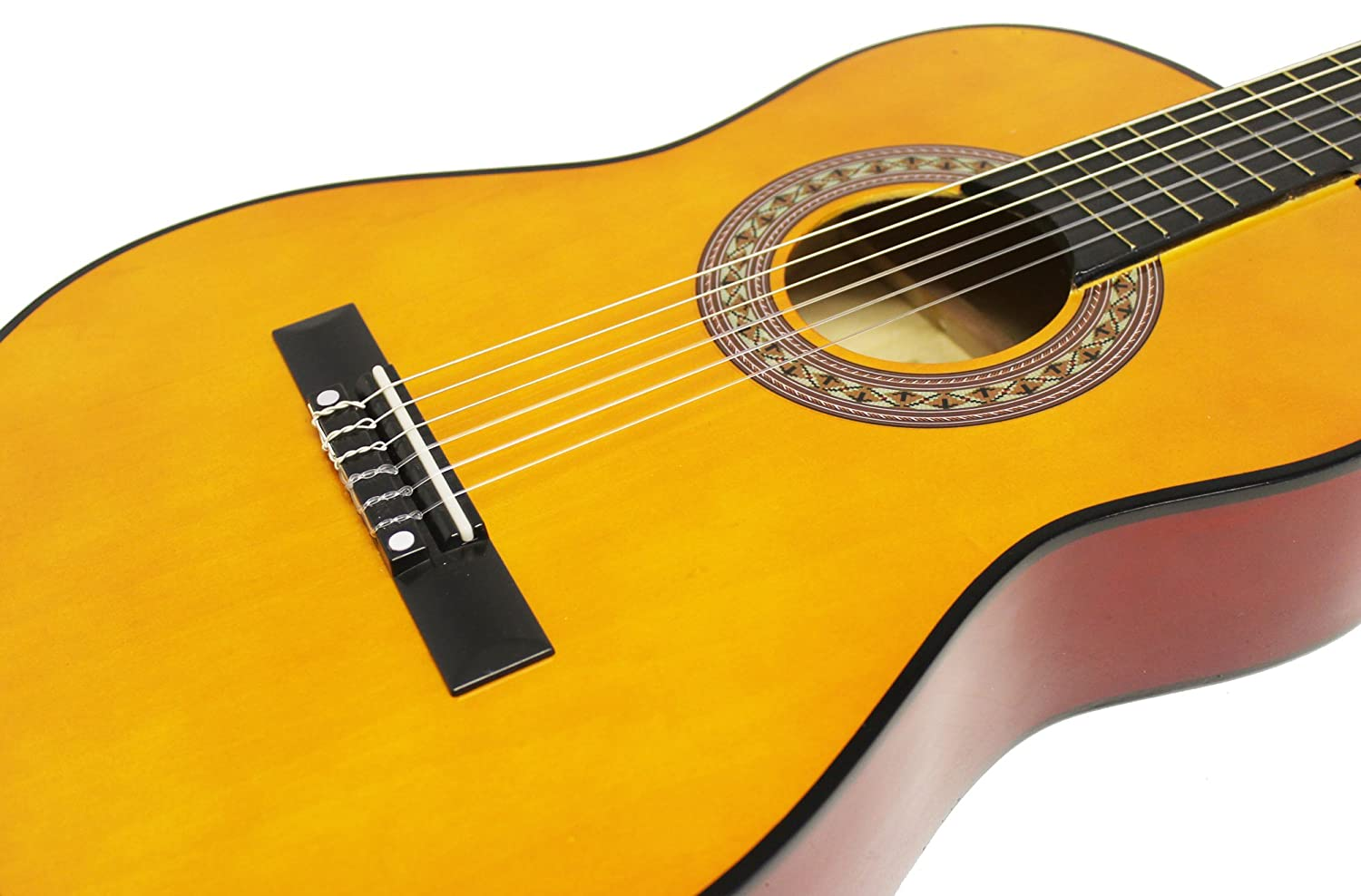 Martin Smith W-560-N - Guitarra clásica, Natural, Tamaño 3/4: Amazon.es: Instrumentos musicales