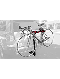 MaxxHaul 70212 2-Bike Hitch Mount Rack