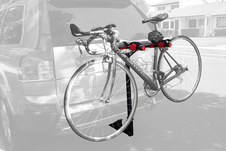 2-Bike Hitch Mount Rack MaxxHaul 70212