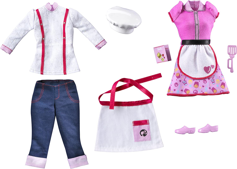 Amazon.es: Barbie - Ropa para muñecas Fashion (W3750): Juguetes y ...