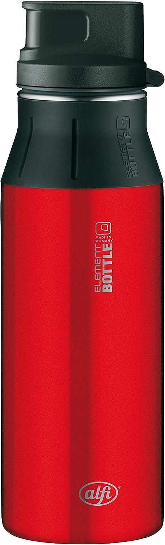 ALFI elementBottle - Botella rellenable (0,6 l, se Puede Lavar en ...
