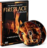 Fire DVD 2 Box Set - Fireplace Collection 2013 - Choose Out of 18 Fireplaces with the Sounds of Burning Wood