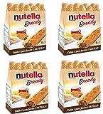 "Ferrero: ""Nutella B-ready "" a crisp wafer of bread"