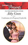 Confessions of a Pregnant Cinderella (Rival Spanish Brothers Book 1)