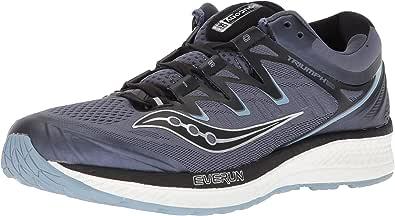 Saucony Triumph ISO 4, Zapatillas de Gimnasia para Hombre: Saucony ...