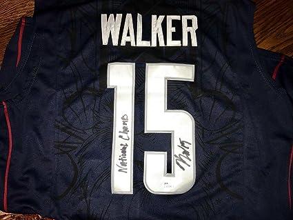 0c0beb615e35 ... germany kemba walker autographed jersey uconn jsa certified autographed college  jerseys de6e4 13b3b