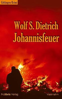 Wolf S. Dietrich