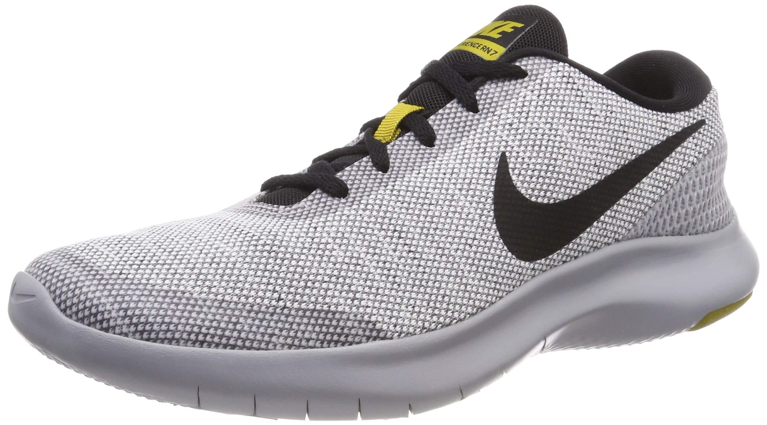 Nike Flex Experience RN 7 Running ( WhiteCool GreyWolf Grey )