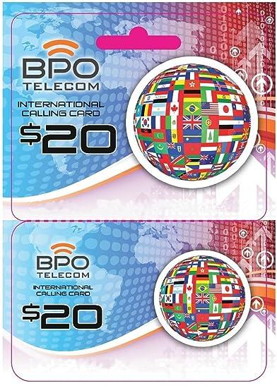 20 international calling card to united kingdom - International Calling Cards