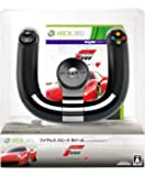 Xbox 360 ワイヤレス スピード ホイール WITH Forza Motorsport 4