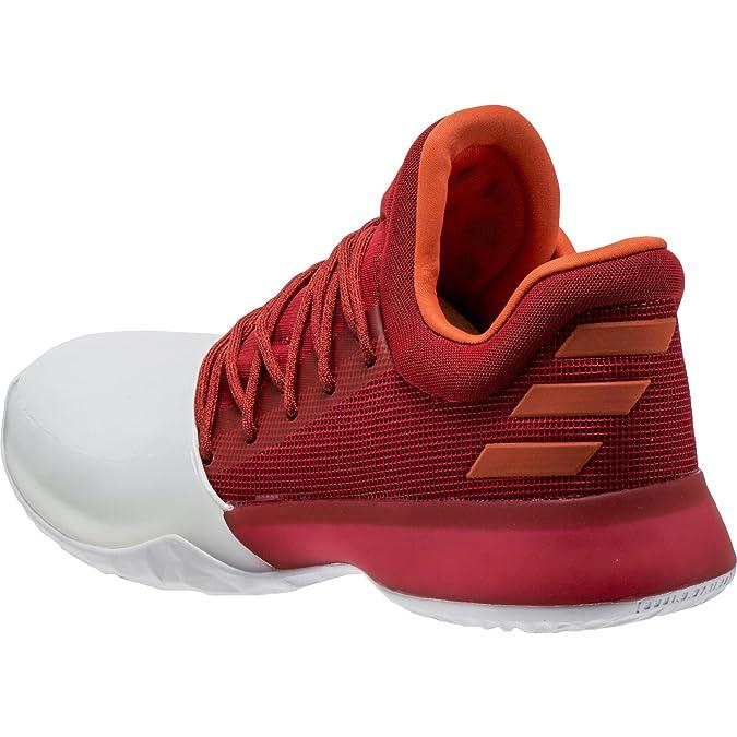 super popular c04e9 4a955 Amazon.com   adidas Harden Vol. 1 Shoe - Men s Basketball   Basketball