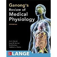 Ganong'S Rev Of Med Physiology