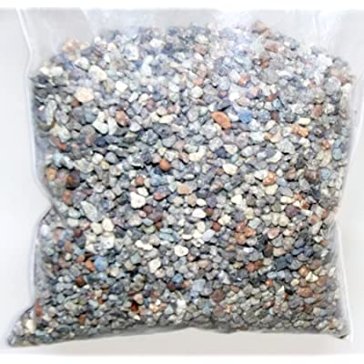 Screened Clean Gravel From Crater Of Diamonds State Park With Guaranteed Diamond: Everything Else