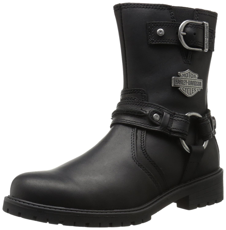 Womens Boots Get New 41033292 Harley Davidson Grace Short Harness