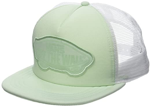 7e38a72749bf2 Vans Apparel Women s Beach Trucker Hat Baseball Cap