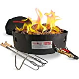 Camp Chef Propane Compact Fire Ring