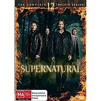 Supernatural: S12