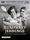 The Complete Humphrey Jennings Volume 3: A Diary for Timothy [Blu-ray Region A/B/C Import - UK]