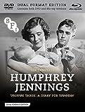 Vol. 3-Complete Humphrey Jennings [Blu-ray]