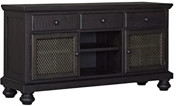 Signature Design By Ashley D635 60 Dining Room Buffet