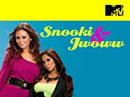Snooki & Jwoww Season 1