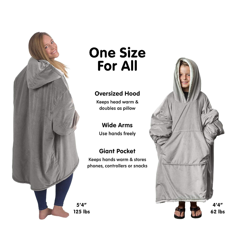 Amazon.com  The Original Comfy  Warm f0587a92d