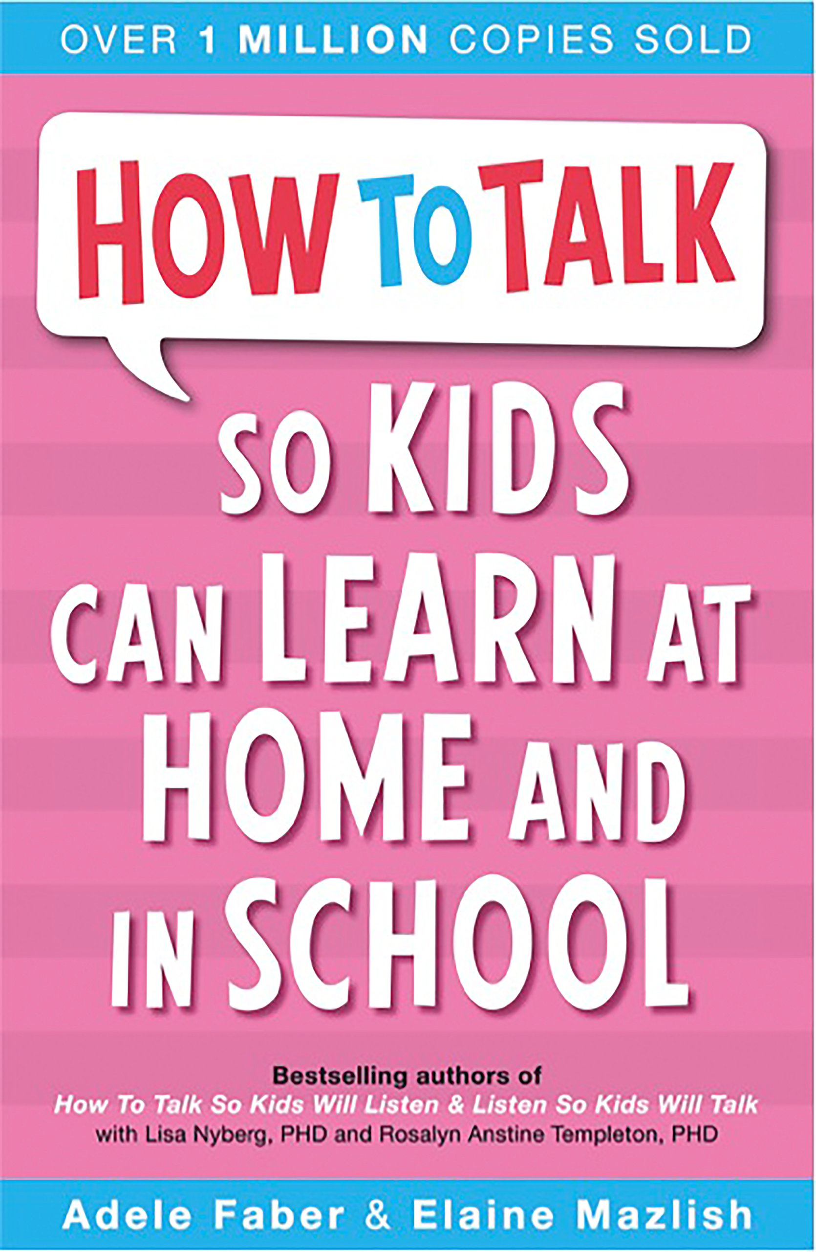 How to learn to talk